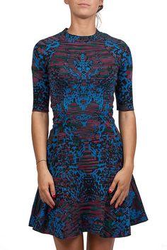 Groppetti Luxurystore ABITO CORTO - Abbigliamento - Donna #missoni #mmissoni
