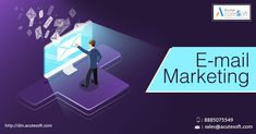 Acutesoft is the leading Email Marketing Company in Hyderabad, India We offer cost effective Managed Email Marketing Campaigns to organizations with affordable prices It helps small, medium size business and corporations to reach a large number of customers in short time #DigitalMarketingCompanyinHyderabad #DigitalMarketingCompanyNearMe #DigitalMarketingServices #digitalmarketingserviceshyderabad #DigitalMarketingservicesinhyderabad Email Marketing Companies, Email Marketing Campaign, Email Marketing Strategy, Digital Marketing Services, Email Template Design, Email Templates, Best Email, Hyderabad, Competitor Analysis