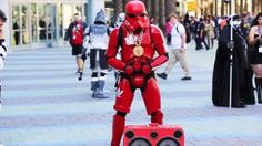25 Cosplays That Look Even Better in GIF Form