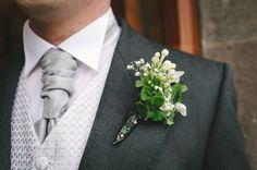 The Shamrock: Exploring Ireland's Most Iconic Symbol together with a Shamrock Irish Wedding Inspiration Board