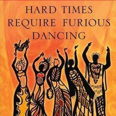 dance is medicine