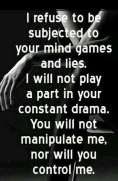 for the victim of a narcissist: divorce him.you're done! no woman should ever be placed back into the back burner while all your man does is spew verbal diarrhoea over your truth. all this narcissist does is BULLSHIT! Great Quotes, Quotes To Live By, Me Quotes, Inspirational Quotes, No Drama Quotes, Bullshit Quotes, Swag Quotes, Truth Quotes, Famous Quotes