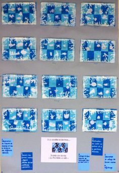 A la manière de Matisse (arts visuels)