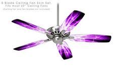 Real cool ceiling fan