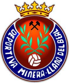 CD Minera (Llano del Beal, Cartagena, Murcia, España) #CDMinera #Cartagena #Murcia (L19490) Sports Logo, Football Team, Soccer, Spain, Club, Image, Cartagena, Legends, Sports