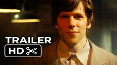cool The Double Official Trailer #1 (2014) - Jesse Eisenberg, Mia Wasikowska Movie HD Check more at http://www.matchdayfootball.com/the-double-official-trailer-1-2014-jesse-eisenberg-mia-wasikowska-movie-hd/