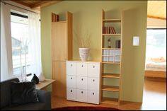 wir bauen um k che fm matera in birke natur wohnen. Black Bedroom Furniture Sets. Home Design Ideas