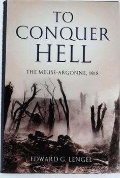 BF-EDWARD-G-LENGEL-To-Conquer-Hell-Hardcover