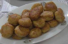 Patatesli İçli Köfte tarifi - Sivas -