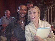 """""""A legendary relationship by 2 inspired actors. Black Sails Starz, Hannah New, Charles Vane, Pirate Queen, Pirate Life, Film Strip, Skull And Crossbones, Pirates Of The Caribbean, Character Inspiration"""