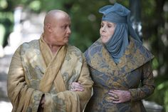 Maureen Ryan: Game of Thrones Season 3: Rating The Bear, The Maiden Fair, The Tyrells And The Rest