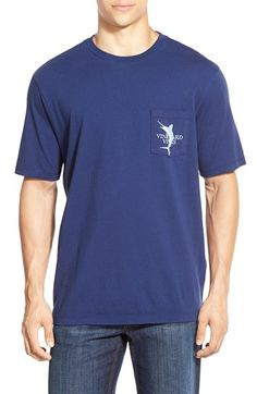 Vineyard+Vines+'Marlin+&+Map'+Graphic+T-Shirt+available+at+#Nordstrom