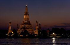 20 motivos para visitar a Tailândia