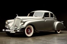 1933 Pierce Arrow