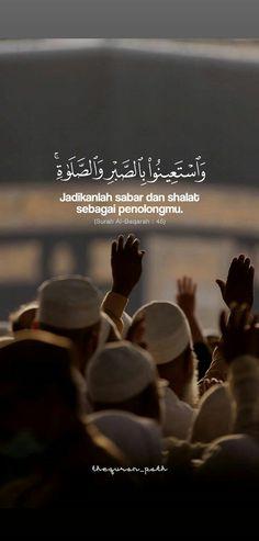 Beautiful Quran Quotes, Quran Quotes Inspirational, Islamic Love Quotes, Muslim Quotes, Reminder Quotes, Self Reminder, Sabar Quotes, Peaceful Heart, Quran Book