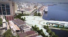 Cidades: assim se privatizou o Porto Maravilha  http://controversia.com.br/1651