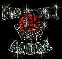 Basketball Mom GREY Rhinestone Iron Transfer Hot Fix Bling Sports School Basketball Mom Shirts, Basketball Gifts, Basketball Design, Basketball Quotes, Football And Basketball, Basketball Bedding, Basketball Jewelry, Softball Gifts, Basketball Party
