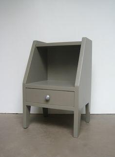 Chevet années 60 - Meubs #meuble #vintage