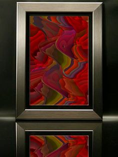 RED  Abstrato 2102