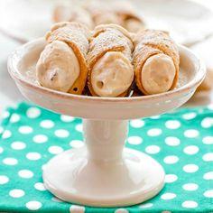 luscious cannoli recipe
