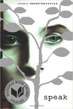 Speak: Laurie Halse Anderson: A book recommended by my daughter. Amazing! I also read it in 3 hours.