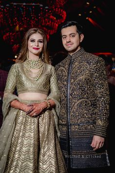 Boisterous Ludhiana Wedding of a Decorator Bride in Jaw-Dropping Looks Indian Wedding Bride, Indian Wedding Outfits, Bridal Outfits, Punjabi Wedding, Indian Weddings, Indian Outfits, Boho Wedding, Wedding Couple Poses Photography, Couple Photoshoot Poses