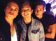 The Vamps (without this)