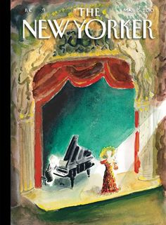 The New Yorker : Mar 15, 2010