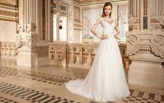 Demetrios 2015 Wedding Dress Style GR269