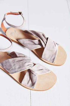 Jeffrey Campbell Twist Sandal
