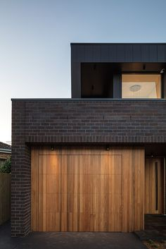 Bowral Bricks in Bowral Blue | Project: Finucane Architect: … | Flickr