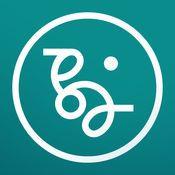 """""""Yoga avec Gotta Joga - Hatha & Méditation"""" Remise en forme et santé sur iOS"""