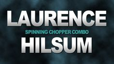 Best Pole Tricks #13 - Spinning chopper combo (Laurence Hilsum), via YouTube.