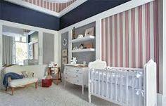 Resultado de imagem para quartos de bebe casa cor