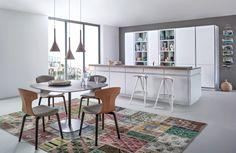 Cuisines Leicht : collection 2014 | Inspiration cuisine