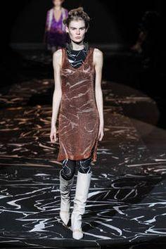 Missoni – Mailand Fashion Week Report Herbst/Winter 2015/16: Einen Überblick über die neusten Shows und Kollektionen der italienischen Designer von der laufenden Mailänder Modewoche gibt es hier.