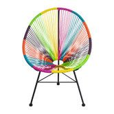 Found it at Wayfair - Acapulco Chair