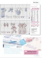 "Gallery.ru / WhiteAngel - Альбом ""Cute Cross Stitch Summer 2013"""