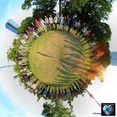 360 degree photo