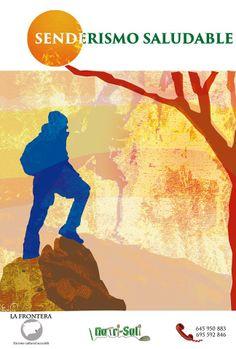 si quieres más info de nuestro #Senderismo Saludable: http://lafronteraculturayturismo.blogspot.com.es/2014/02/senderismo-saludable.html