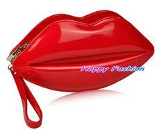Women Girl Clutch Purse Leopard Envelope Shoulder Bag Korea style fashion Ms. Clutch, Lady evening bag from Reliabl...