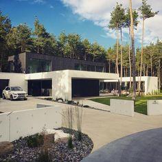 """Gefällt 113 Mal, 3 Kommentare - Tamizo Architects (@tamizo_architects) auf Instagram: """"#tamizo #tamizoarchitects #mateuszkuostolarski #polisharchitects #project #architecturaldesign…"""""""