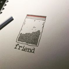 Haha, my only friend is MJ & Mary Jane Arte Emo, Arte Dope, Dope Art, Tattoo Sketches, Tattoo Drawings, Drawing Sketches, Doodle Sketch, Sketch Art, Tattoo Ink