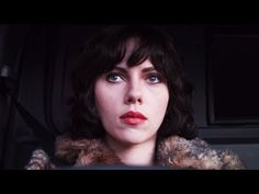 UNDER THE SKIN Official Trailer (2014) Scarlett Johansson [HD] - YouTube