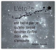 27 meilleures images du tableau Citation Étoile | Thoughts, Words