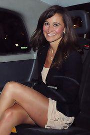 Spring 2011 - Pippa Middleton Layered Cut