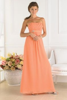 Pretty Maids Bridesmaid Dress 22359  by House of Wu at frenchnovelty.com