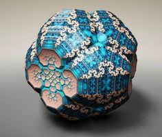 Virtual Fabergé Fractals Inspired by Geometry from Tom Beddard9.jpg
