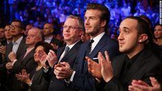 David Beckham, hotel magnate? The retired footballer teamed up with major casino resort brand!
