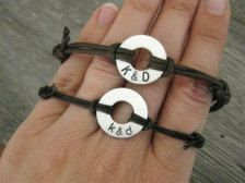 Bracelets in Personalized - Etsy Jewelry